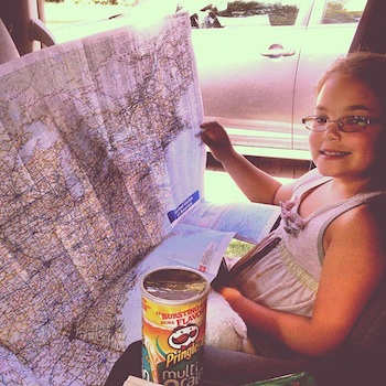 Road trip: Tips for making lifetime memories